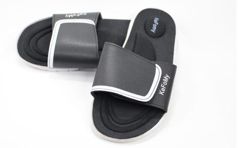 Unisex Memory Foam Sandals